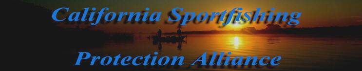 CSPA, California Sportfishing Protection Alliance