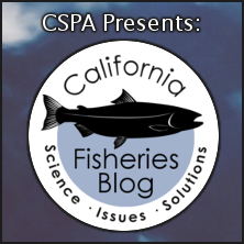 California Fisheries Blog Logo